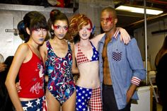 NEW YORK FASHION WEEK: KA'OIR Cosmetics featured in INDASHIO Runway Show | KeyshiaKaoir.com