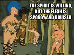 See more 'Futurama' images on Know Your Meme! Best Funny Pictures, Funny Images, Funny Pics, Futurama Quotes, Zapp Brannigan, Pokerface, Making Love, Tough Mudder, Man Vs