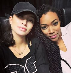 kishserratos: WCW @therealsonequa