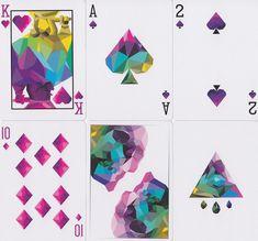 Memento Mori Playing Cards - RarePlayingCards.com - 8