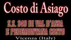 Video sulla Strada Statale del Costo di Asiago (Vicenza)