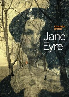 Contest for book re-covers ... Jeff Stammen's Cover for Jane Eyre