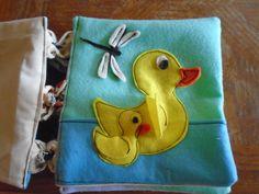Hello duckling