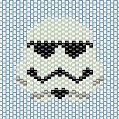 ▲▼▲ Stormtrooper ▲▼▲ #stormtrooper #starwars #laguerredesetoiles…