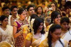 Hindu Malayalee Wedding: Navin
