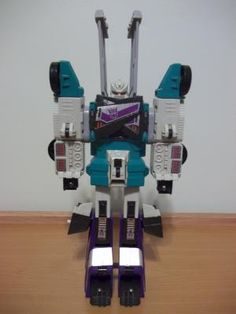 What are some places that sell vintage Transformer toys?