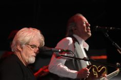 2010 Boz Scaggs and Michael McDonald on The Dukes of September Tour