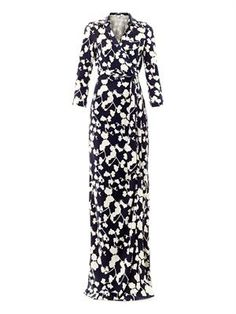 Diane Von Furstenberg Abigail dress