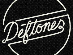 Deftones - sactown boys