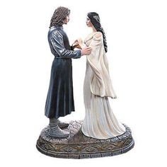 May 13 25 Geeky Wedding Cake Toppers