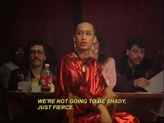 Film Friday: Paris Is Burning 1990