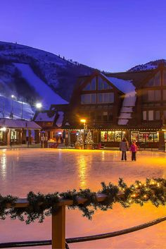 With stunning natural beauty, a fun small town lifestyle, and host to three of the top ten ski resorts in the country, Park City is a distant first for ideal family getaways.