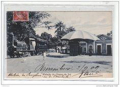 Estação Pernambuco