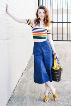 13 Perfect Outfit Ideas For Small-Chested Girls