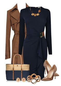 """10/21/14"" by longstem ❤ liked on Polyvore featuring Theory, MICHAEL Michael Kors, Manolo Blahnik, Tory Burch, Jozica, George J. Love and Marc by Marc Jacobs"