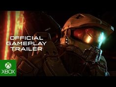Halo 5: Launch Gameplay Trailer - YouTube, its here yall. Oh check out the arbiter so badass