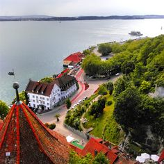 Konstanz Gölü