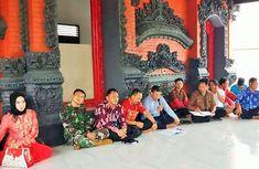 Balai Kesenian Desa Wanasari Siap Diresmikan