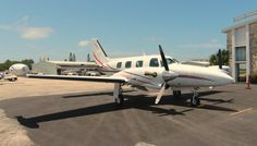 1979 Piper PA-31T1 Cheyenne I for sale by International Aviation Marketing, Inc. | Details @ http://www.airplanemart.com/aircraft-for-sale/Multi-Engine-TurboProp/1979-Piper-PA-31T1-Cheyenne-I/7528/