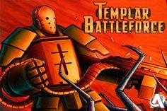 Descargar Templar Battleforce RPG Apk Full v2.5.7