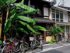 """""""cafe bibliotic HELLO!""""@京都・寺町二条"""