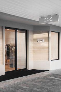 COS | Stores | Claremont, Perth
