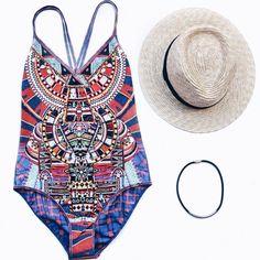 Camilla With Love Swimsuit    | Ophelia Swimwear |  | Seacrest, FL & Seaside, FL | www.opheliaswimwear.com