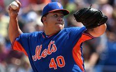 #MLB: El Quisqueyano Bartolo Colón firma contrato de un año con los Bravos