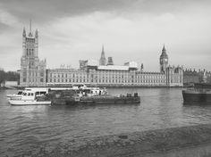 Les maisons du parlement