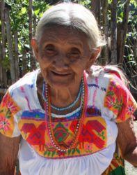 Nahuatl, Central Huasteca