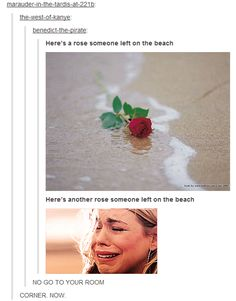 Have to. . . . stop. . . . .laughing *snort* I love you Rose, I really do. . . . . . *snort*