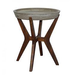Modrest Katsu Concrete Side Table Innovations Home Decor https://www.amazon.com/dp/B01NBMQICG/ref=cm_sw_r_pi_dp_x_UmGyybWKKPGHP