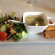 Delish Pin By  .... Yummy Thai food