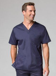 211a9597047 55 Best Mens Scrubs images | Scrub life, Scrubs, Pockets