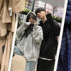 Korean Best Friends, Boy And Girl Best Friends, Cute Couple Pictures, Best Friend Pictures, Couple Photos, Cute Couples Goals, Couples In Love, Couple Goals, Ft Tumblr