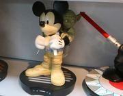 Coming soon George Lucas Museum: