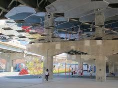 Vital Signs: Underpass Park  Toronto
