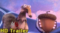 ICE AGE 5 - KOLLISION VORAUS! | HD Trailer German / Deutsch | Kinostart:...