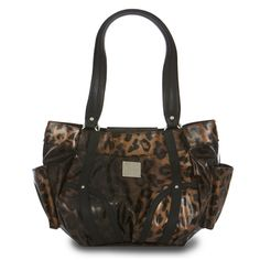 Miche Bag Demi Shell Lisa  This is the size bag I use and just one of the shells that I have!  It matches my wallet!