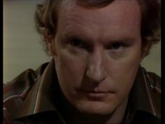 """""""Geoff Butler"""". An old army mate of Prison Officer Jim Fletcher. Played by actor Ray Meagher"""