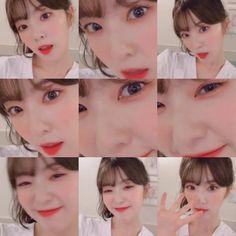 Kpop Girl Groups, Korean Girl Groups, Kpop Girls, Red Velvet Seulgi, Red Velvet Irene, Redvelvet Kpop, Her Smile, The Girl Who, Woman Crush