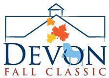Fall Classic   Devon Horse Show