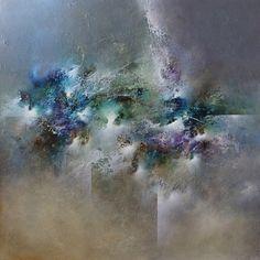 New Horizons 48x48 - Cody Hooper Art