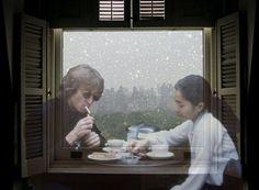 FROM MY WINDOW (LA FORTUNA)