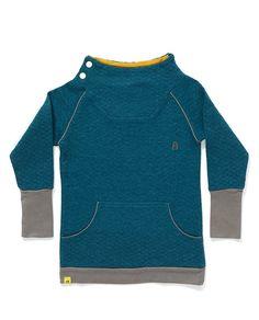 Albababy Fennis Sweat Blue