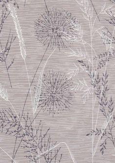 Tapetti Pihlgren & Ritola  Kukko vai kana harmaa Old Wallpaper, Textile Fabrics, Room Paint, Pattern Paper, Paint Colors, Print Patterns, Mid-century Modern, Art Deco, Nursery