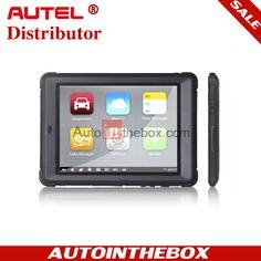 Autel MaxiSys Mini MS905 Automotive Diagnostic & Analysis System