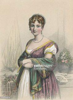 illustration-depicting-hortense-eugenie-de-beauharnais-queen-consort-picture-id114744214 (447×612)