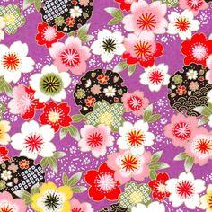 Papier japonais Adeline Klam