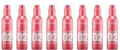 Redken Satin Wear 02 - leave in termo protetor | Dica da Duda